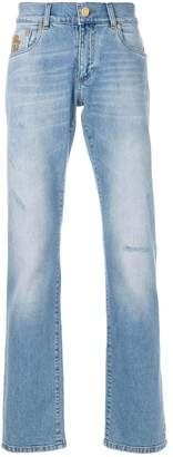 Billionaire slim-fit Simon jeans