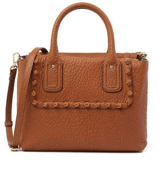 Vince Camuto Axmin Leather Satchel