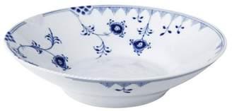 Royal Copenhagen Blue Elements Soup Plate