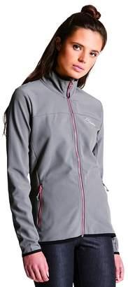 Dare 2b Grey 'Centra' Softshell Jacket