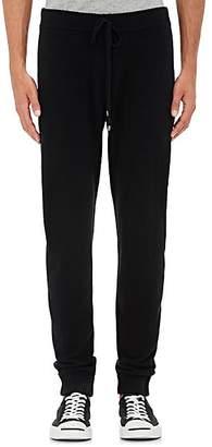 68654b9b1167b6 Barneys New York Men's Cashmere Jogger Pants - Black