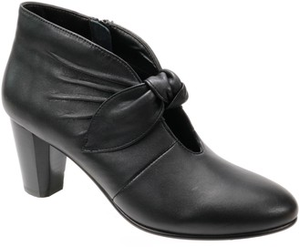 David Tate Fashion Booties - Gwen