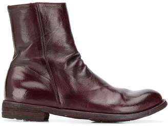 Officine Creative Lexicon boots
