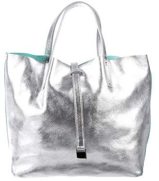 Tiffany & Co. Mini Reversible Tote