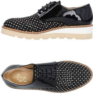 Mng Lace-up shoes