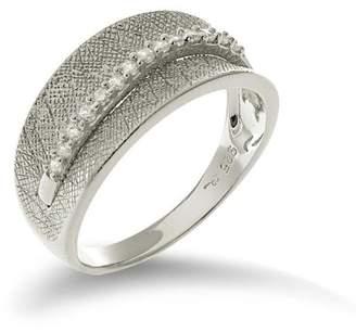 Alvina Alivna ZR-3572 Silver Ring