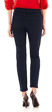 JCPenney a.n.a® Skinny Jeans - Petite