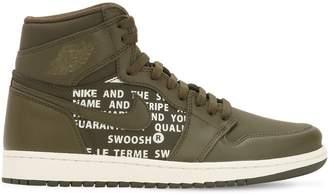Nike Air Jordan 1 Retro High Og Sneakers