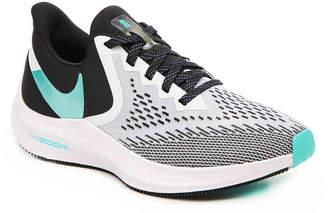 cdde5e3a Nike Zoom Winflo 6 Lightweight Running Shoe - Women's