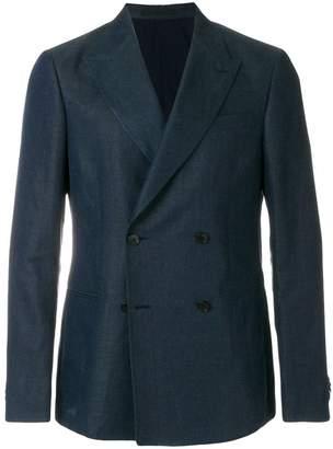 Ermenegildo Zegna formal style jacket