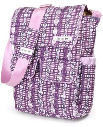 Ju-Ju-Be Hip Diaper Bag (Marvelous Mums)