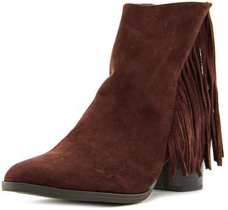 Madden-Girl Womens SHAARE Closed Toe Ankle Fashion Boots