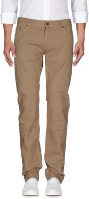 Roberto Cavalli Denim pants - Item 42649846SH