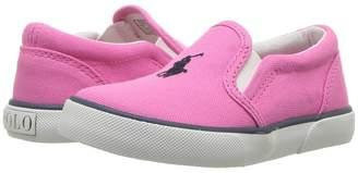 Polo Ralph Lauren Bal Harbour II Boy's Shoes