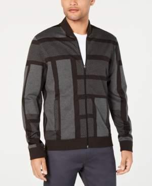 Alfani Men's Sonar Jacket, Created for Macy's