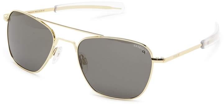 Randolph Engineering Randolph Aviator Polarized Sunglasses
