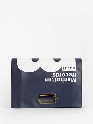 Sacai Top Handle Bags