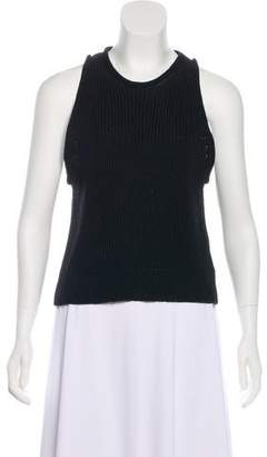 3.1 Phillip Lim Knit Sleeveless Top