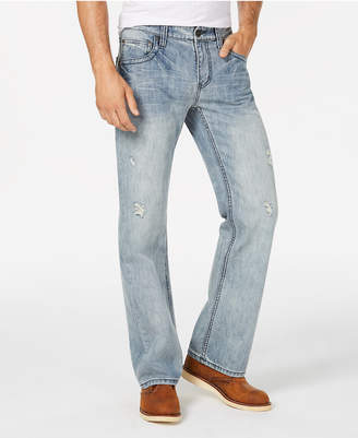 INC International Concepts I.n.c. Men's Davey Relaxed-Fit Jeans, Created for Macy's