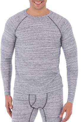 Peak Performance Swiss+Tech Big Men's Dual Face Baselayer Thermal Shirt