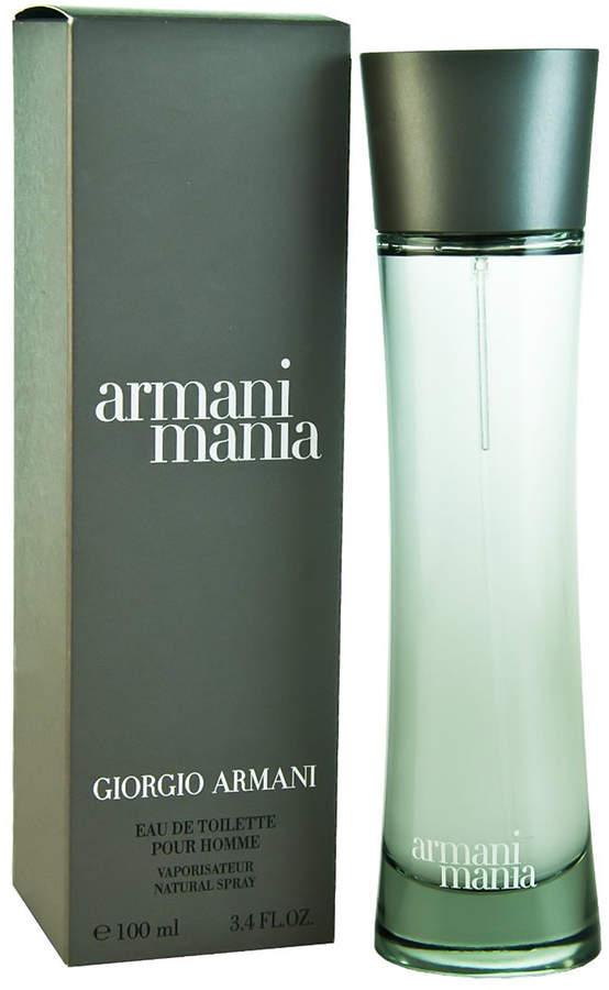 Armani Mania 3.4-Oz. Eau de Toilette - Men