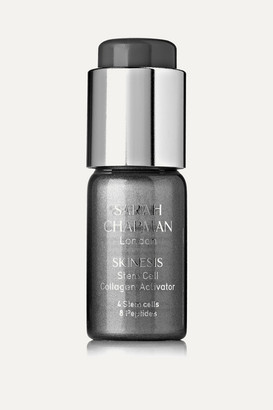 Sarah Chapman Skinesis Stem Cell Collagen Activator, 2 X 10ml - one size