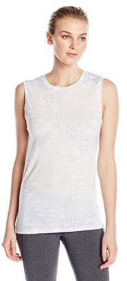 Lucy Women's Savasana Muscle Tank $49 thestylecure.com