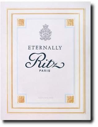 Assouline Publishing Eternally Ritz Book