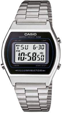 Casio Collection Unisex Adults Watch B640WD-1AVEF