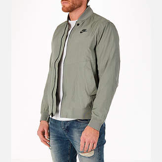 Nike Men's Sportswear Franchise Varsity Jacket