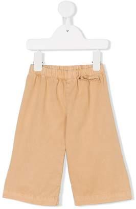 Il Gufo casual shorts
