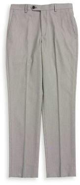 Lauren Ralph Lauren Boy's Classic Wide-Leg Pants
