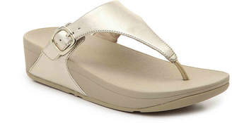 FitFlop Skinny Wedge Sandal - Women's