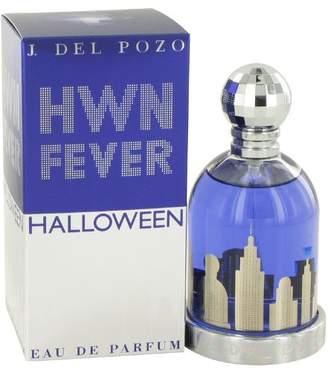 Jesus del Pozo Halloween Fever by Eau De Parfum Spray 3.4 oz