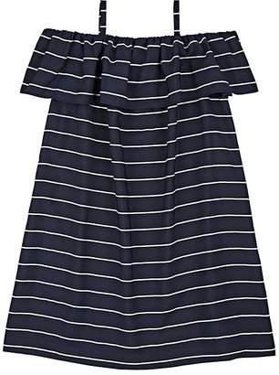 Little Remix Kids' Shane Popover-Bodice Dress