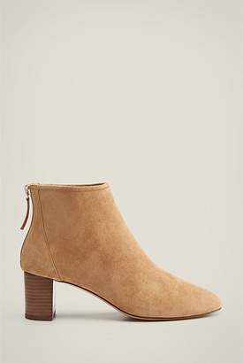 Witchery Daphne Suede Boot