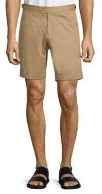 Orlebar Brown Casual Cotton Shorts