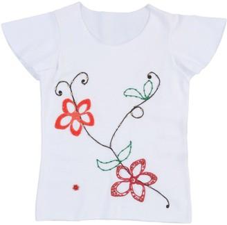 La Stupenderia T-shirts - Item 12226334TF
