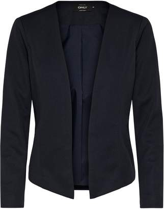 Dorothy Perkins Womens **Only Navy Short Blazer