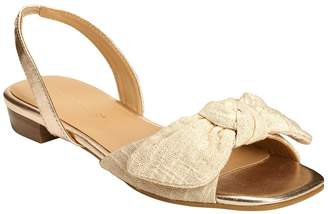 Aerosoles Low-Heel Sandals - Down Time