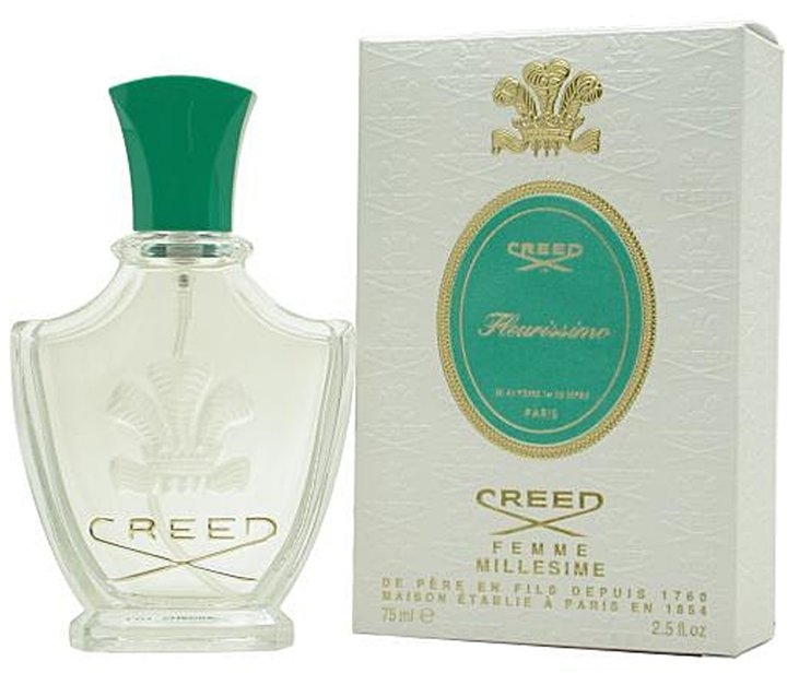 Creed Fleurissimo by for Women