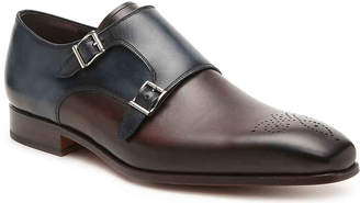 Massimo Emporio 20826 Monk Strap Slip-On - Men's