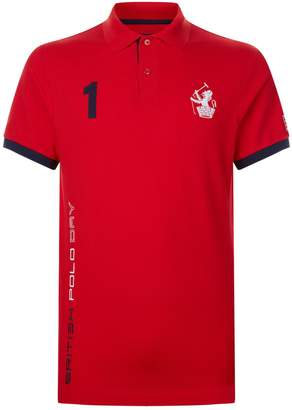 Hackett Spain Polo Shirt