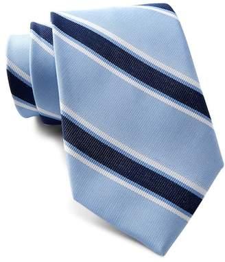 Tommy Hilfiger Silk Hamilton Stripe Tie