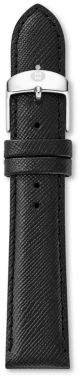 Michele Saffiano Leather Watch Strap/16MM