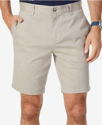 "Nautica Men's Slim-Fit 9"" Shorts"