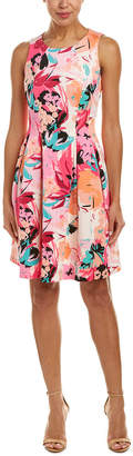 Nine West A-Line Dress