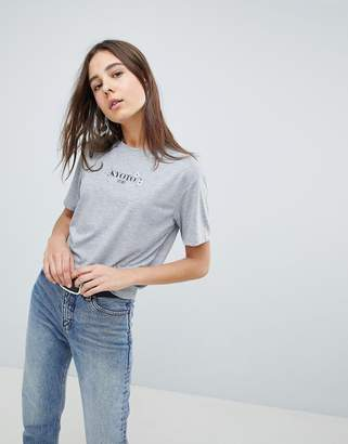 Neon Rose Kyoto T-Shirt