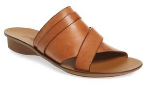 Paul Green 'Bayside' Leather Sandal