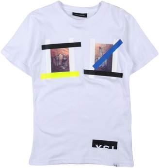 Yes London T-shirts - Item 12180323JT